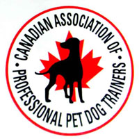 Canadian Assocation of Professional Pet Dog Trainers